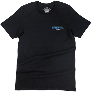 Biltwell Inc. - Big Foot T-shirt - Black