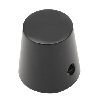 Drag Specialties - Shifter Shaft Cap - Gloss Black