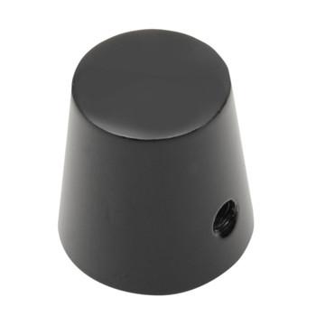 Drag Specialties - Shifter Shaft Cap - Gloss Black