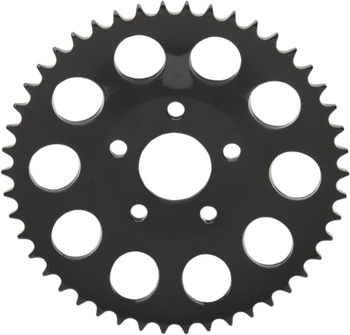 Drag Specialties - Rear Wheel Sprockets - fits '82-'85 FXR/FXRS (Dished)