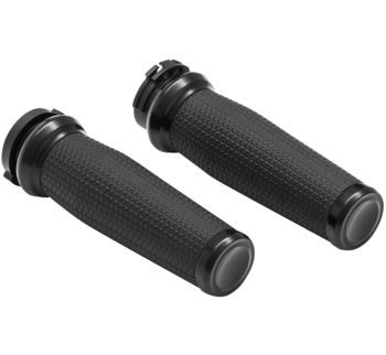 Kuryakyn - Thresher Grips - 1""
