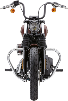 Cobra - Freeway Bars - fits '18 Harley FXLR, FXBB