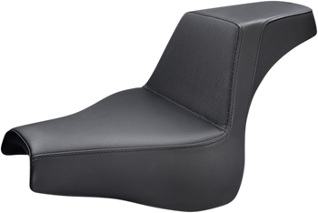 Saddlemen - Step Up Gripper Seat - fits Softail Models