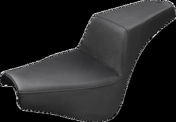 Saddlemen - Step Up Gripper Seat - fits '18 FXFB/FXFBS