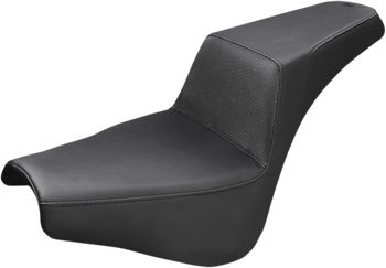 Saddlemen - Step Up Gripper Seat - fits '18 FXFB/FXFBS
