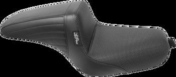 Le Pera Kickflip Seat - fits 04-06, 10-19 Sportster Models