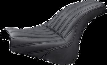 Saddlemen - Knuckle Profiler Seat for FXFB/FXFBS