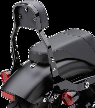 Cobra - Detachable Back Rest Kit