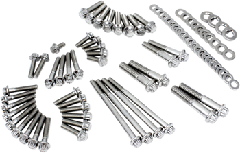 Feuling - 12 Point Engine Fastener Kit - fits '18 Softail