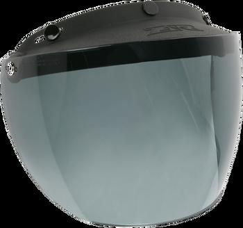 Z1R - 3-Snap Flip Up Shield