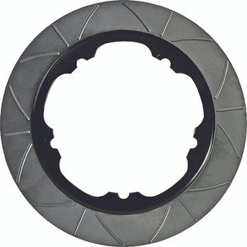 Lyndall Brakes - High Carbon Steel Smooth Perimeter Rotors - fits '14-Up Touring, '06-Up V-Rod Models
