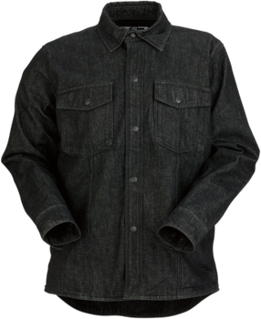 Z1R - Denim Shirt