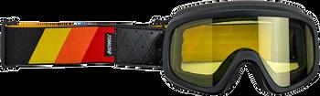 Biltwell Overland 2.0 Tri-Stripe Goggles