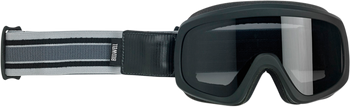 Biltwell Overland 2.0 Goggles - B/G/B