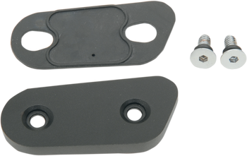 Drag Specialties - Inspection Covers - fits '04-'18 XL