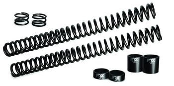 Fox Racing Fork Spring Kit - fits H-D Touring Models