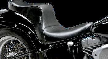 Le Pera Cherokee Seat - Fits '06-'10 FXST, '07-'17 FLSTF/B