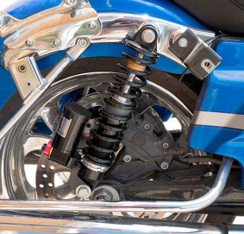 RWD - Shocks fits Harley '99-'18 Touring Models