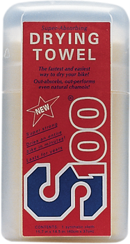 S100 - Super Absorbent Towel
