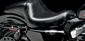 Le Pera - Daytona Seat - Fits '04-'06/'10-'18 XL Models