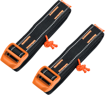 Biltwell Inc. - Luggage Straps