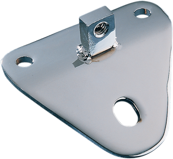 Drag Specialties - Front Motor Mount Plate - Harley Touring Models