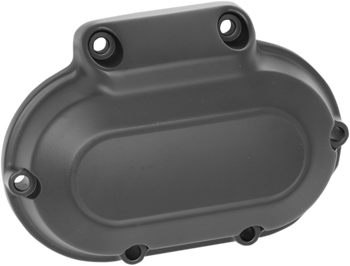 Drag Specialties - Transmission Side Covers - Fits '06-'17 FXD, FXDWG; '07-'17 FXST; '07-'13 FLHT Models