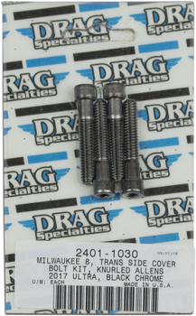 Drag Specialties - M-Eight Engine Bolt Kits