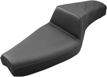 Saddlemen Step-Up Seat Fits Harley  Sportster Models 1979-2003