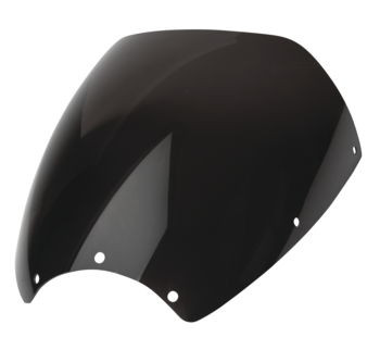 Arlen Ness - Direct Bolt-on Fairing Kit Replacement Windshield