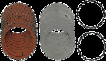Barnett - Scorpion Replacement Clutch Plate Set