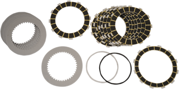 Barnett Scorpion Replacement Clutch Plate Set