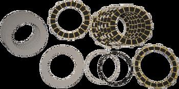 Barnett Scorpion Replacement Clutch Plate Set