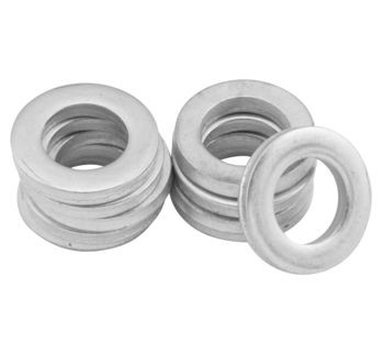 Colony - Head Bolt Kit, Washers Only - Fits 39-84 Big Twin Models