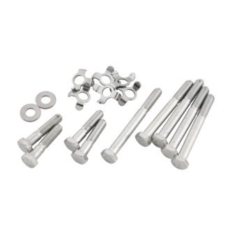 Colony Inner Primary Mounting Kit Fits Harley-Davidson Models