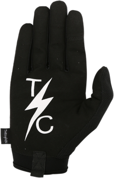 Thrashin Supply Co. Covert Gloves Black Back