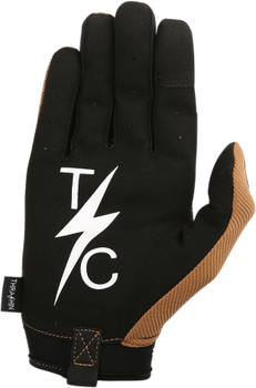 Thrashin Supply Covert Gloves - Tan