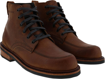 Broken Homme - Davis Leather Boots - Brown