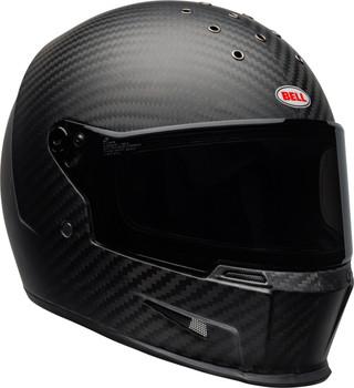 Bell Helmets - Eliminator Carbon Motorcycle Helmet