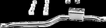 Paughco - Hanger Bracket for Exhaust Pipes - Fits Harley-Davidson 57-78, 80-85 XL Models