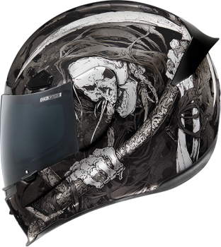 Icon - Airframe Pro Full-Face Helmet - Harbinger