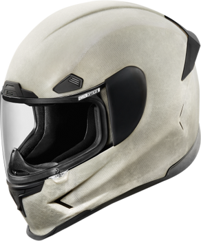 Icon Airframe Pro Full-Face Helmet Construct White