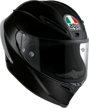 AGV Corsa R Full-Face Helmet Gloss Black