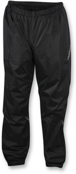 Alpinestars - Hurricane Rain Pants - Black