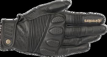 Alpinestars - Crazy Eight Leather Gloves - Black or Brown