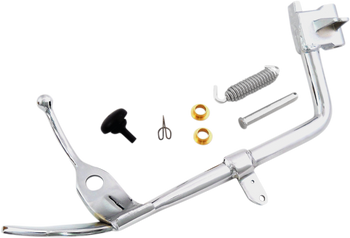 Drag Specialties - Kickstand Kit - Fits Harley-Davidson 07-17 Softail Models