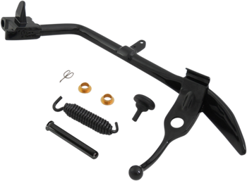 Drag Specialties Kickstand Kit Fits Harley-Davidson 07-17 Softail Models