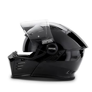 Simpson Mod Bandit Helmet