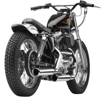 "Cobra - 3"" Neighbor Hater Muffler - Fits Harley 86-03 XL Models"