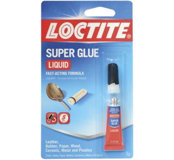 Loctite Super Glue, 50ml